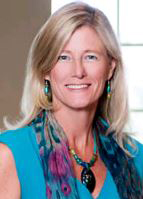 Laura Spencer, Chief Financial Officer Community Foundation of Sarasota County