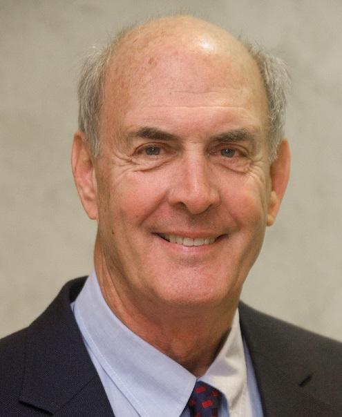 Dr. Howard (Sam) Seider