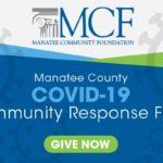 COVID19 Response Fund Graphic
